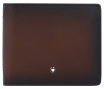 Meisterstück Sfumato Geldbörse RFID Leder 11 cm