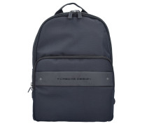 Cargon BackPack Rucksack 40 cm Laptopfach dark blue