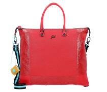 G3 Handtasche 38 cm red