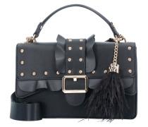Handtasche 27 cm nero
