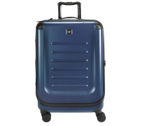 Spectra 2.0 Expandable 4-Rollen Trolley 78 cm navy