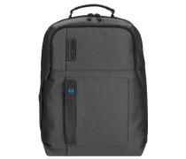 P16 Business Rucksack 44 cm Laptopfach