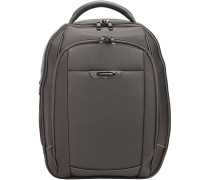 Pro-DLX 4 Business Rucksack 46 cm Laptopfach magnetig grey