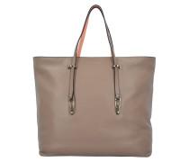 Iggy Shopper Tasche Leder 35 cm