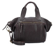 Amalfi Handtasche Leder 20 cm