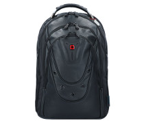 Ibex 125th Businessrucksack Leder 48 cm Laptopfach