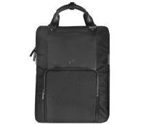 Shyrt-Nylon BackPack Rucksack 43 cm Laptopfach
