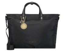 Contratempo Shopper Tasche 45 cm schwarz