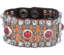 Armband Leder 20 cm