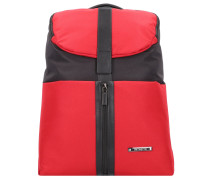 Asterism Businessrucksack 42 cm Laptopfach