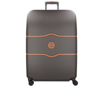 Chatelet Air 4-Rollen Trolley 82 cm schokolade