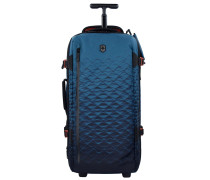 VX Touring Expandable Medium 2-Rollen Trolley 65 cm dark teal
