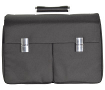 Roadster 3.0 Brief Bag FM Aktentasche 42 cm Laptopfach black