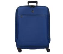 Avolve 3.0 4-Rollen Trolley 74 cm blau