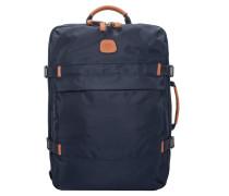 X-Travel Rucksack 42 cm Laptopfach