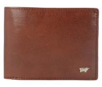 Country Secure Geldbörse RFID Leder 12 cm