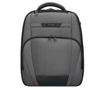 Pro-DLX 5 Business Rucksack 45 cm Laptopfach magnetic grey