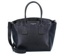 Stella Handtasche Leder 24 cm noir