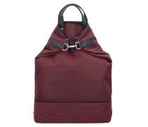 Mesh X-Change 3in1 Bag L Rucksack 46 cm Laptopfach rot