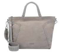 Arizona Serena Shopper Tasche Leder 30 cm dusk