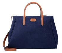 Life Handtasche 34 cm blau