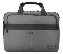 Cityvibe Aktentasche 43 cm Laptopfach ash grey