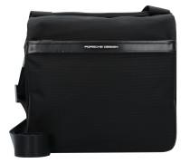 Lane Umhängetasche 27 cm Tabletfach black