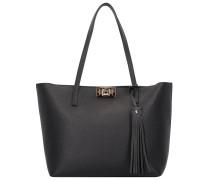 Mimi Shopper Tasche RFID Leder 33 cm