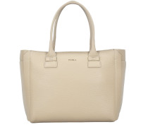 Capriccio M Tote Shopper Tasche Leder 31 cm creta