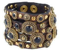 Armband Leder 22 cm