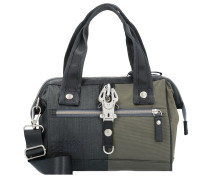 Frameboy Handtasche 25 cm more than olive