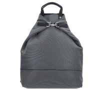 Mesh X-Change 3in1 Bag L Rucksack 46 cm Laptopfach silberfarben