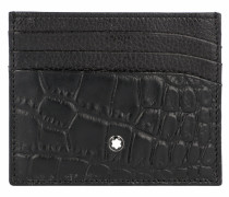 Meisterstück Soft Grain Kreditkartenetui Leder 10 cm