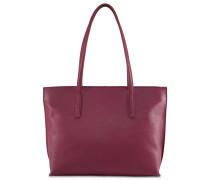 Cary 5 Shopper Tasche Leder 33 cm