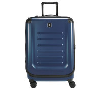 Spectra 2.0 Expandable 4-Rollen Trolley 69 cm navy