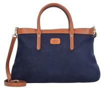 Life Allegra Handtasche 36 cm blau