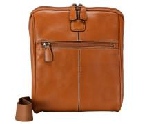 Life Pelle Schultertasche Leder 24 cm leather