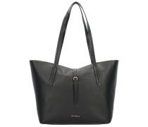 Dione Shopper Tasche Leder 32 cm