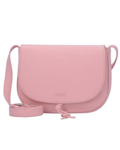 BREE Damen Lusaka 1 Mini Bag Schultertasche Leder 22 cm zephyr Online Gehen Günstig Kaufen Angebot Zum Verkauf Günstig Online h6u76s6e
