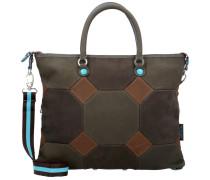 G3 Handtasche Leder 37 cm fmt