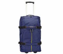 Rewind 2-Rollen Reisetasche 68 cm dark blue