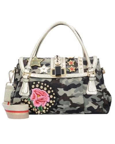 Handtasche 36 cm
