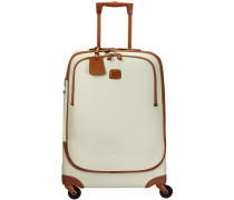 Firenze 4-Rollen Trolley 77 cm cream