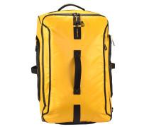 Paradiver Light Rollen-Reisetasche 67 cm yellow