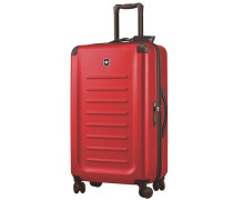 Spectra 2.0 4-Rollen Trolley 75 cm red