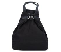 Lund X-Change 3in1 Bag XS Rucksack 32 cm black
