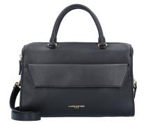 Alena Handtasche Leder 30 cm noir