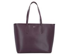 Chantaco Shopper Tasche Leder 33 cm