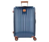 Capri 4-Rollen Trolley 69 cm night blue