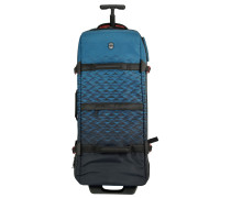 VX Touring Expandable Extra-Large 2-Rollen Trolley 82 cm dark teal